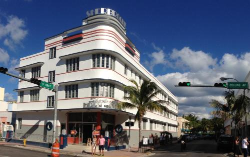 Sherbrooke All Suites Hotel - Miami Beach, FL 33139