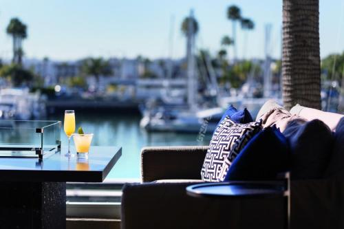 The Ritz-Carlton, Marina del Rey photo 13
