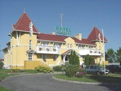 Aeroport Hotel