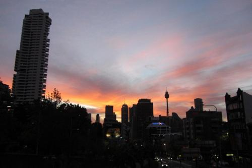 Sydney Central Backpackers photo 2