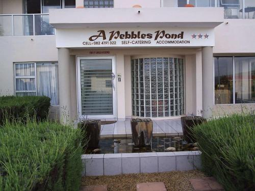 A Pebbles Pond Guest House Photo
