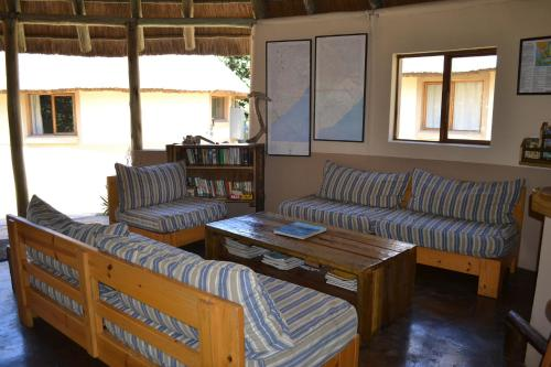 Greenfire Wild Coast Lodge Photo