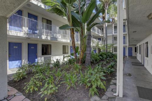 Motel 6 Los Angeles - Bellflower - Bellflower, CA 90706