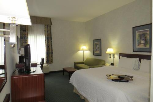 Hampton Inn Lancaster in Lancaster