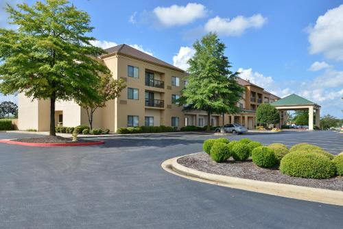 Picture of Courtyard by Marriott Bentonville