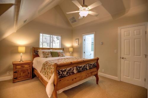 North Canyon Inn Bed & Breakfast - Camino, CA 95709