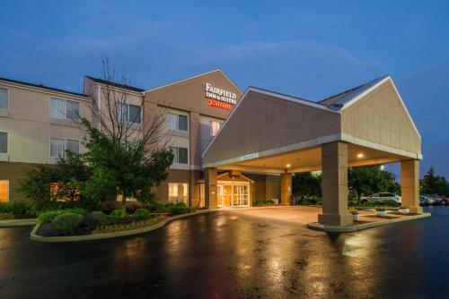 Photo of Fairfield Inn & Suites Indianapolis Northwest