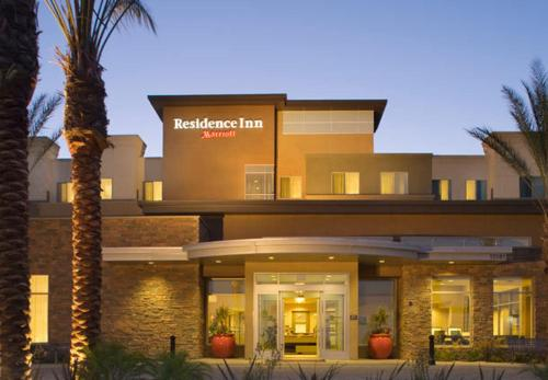 Residence Inn by Marriott Harlingen Photo
