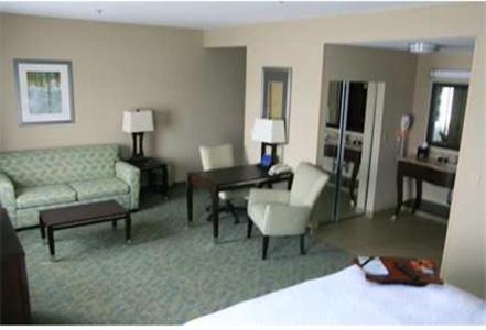Hampton Inn & Suites Crawfordsville Photo