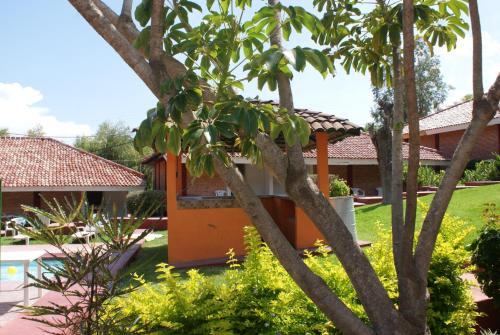 Hotel Chapala Country Photo