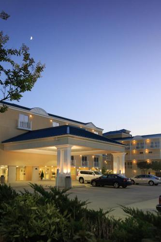 La Mer Beachfront Inn Photo