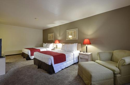 Amco Hotel and Suites Photo
