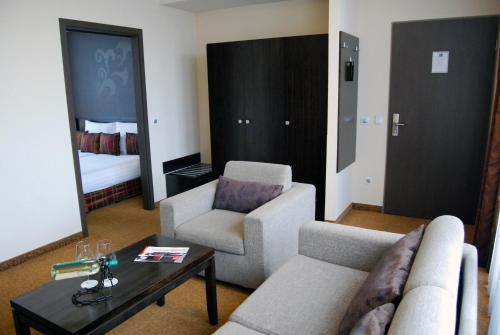 Hotel Regnum Residence photo 22