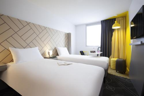 Ibis Styles Paris Massena Olympiades photo 9