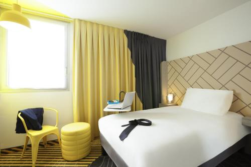 Ibis Styles Paris Massena Olympiades photo 10