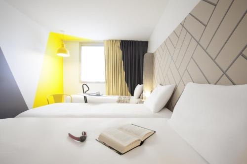 Ibis Styles Paris Massena Olympiades photo 11