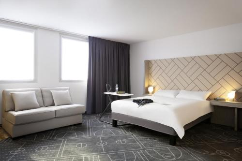 Ibis Styles Paris Massena Olympiades photo 12