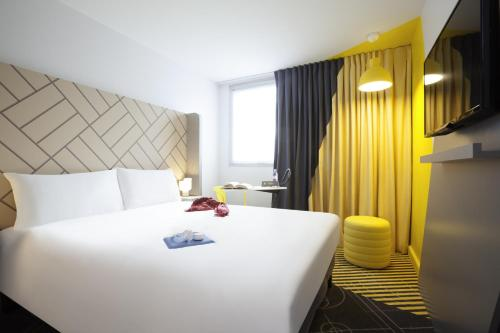 Ibis Styles Paris Massena Olympiades photo 16