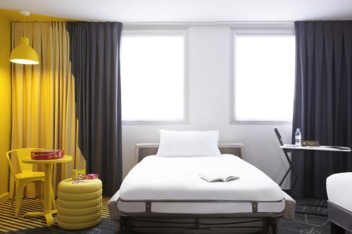 Ibis Styles Paris Massena Olympiades photo 22