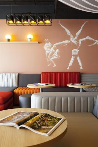 Ibis Styles Paris Massena Olympiades photo 26