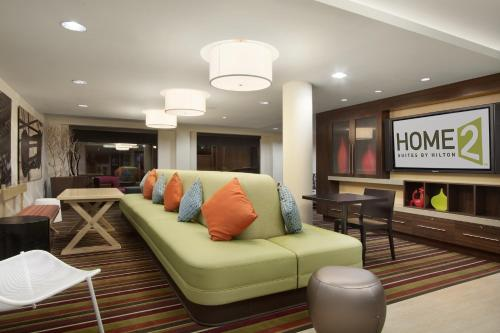 Home2 Suites by Hilton Baltimore Downtown Photo