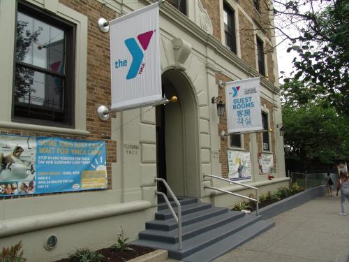 Flushing YMCA Photo
