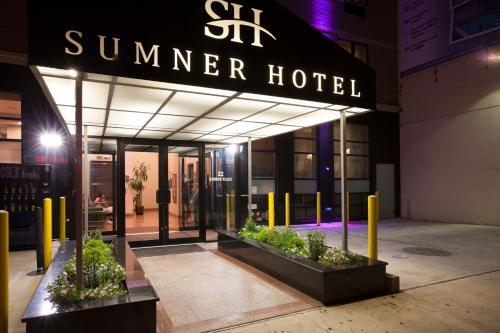 Sumner Hotel Photo