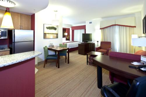 Residence Inn by Marriot Clearwater Downtown Photo