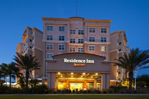 Residence Inn By Marriott Clearwater Downtown - Clearwater, FL 33756