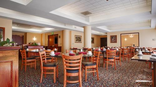Best Western Grand Victorian Inn Photo