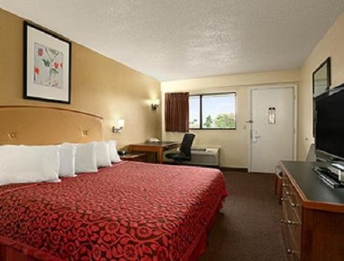Days Inn Cloverdale Photo