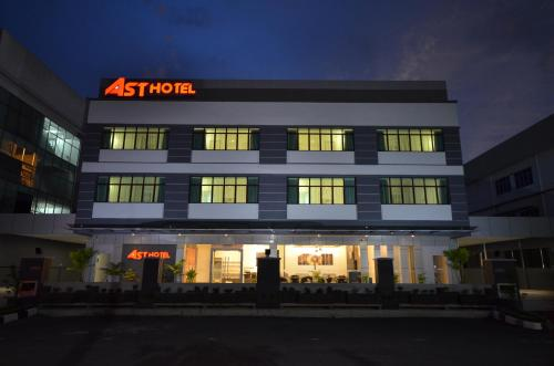 AST Hotel, Алор-Сетар