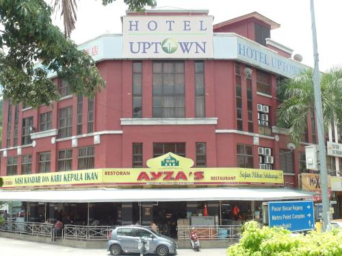 Uptown Hotel Kajang photo 6