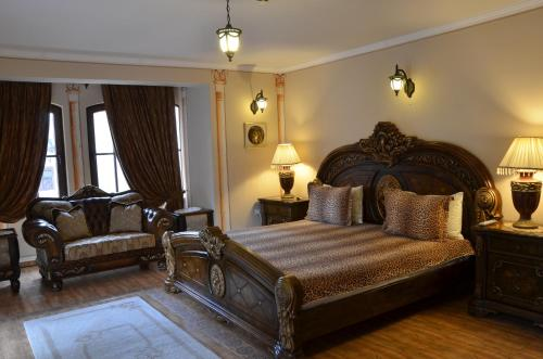 Boutique Hotel Boris Palace & Restaurant, Пловдив