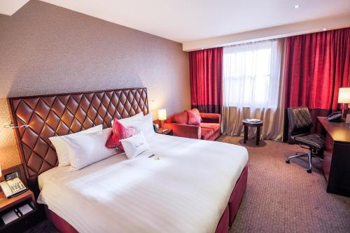 DoubleTree by Hilton Hotel London - Marble Arch photo 16