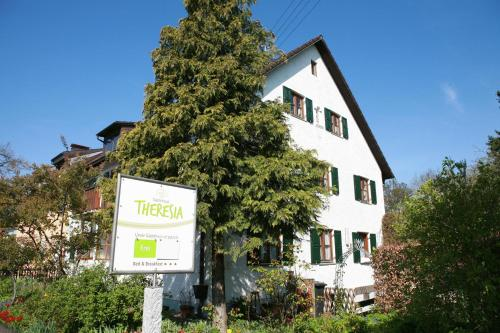 Gstehaus Pension Theresia Photo