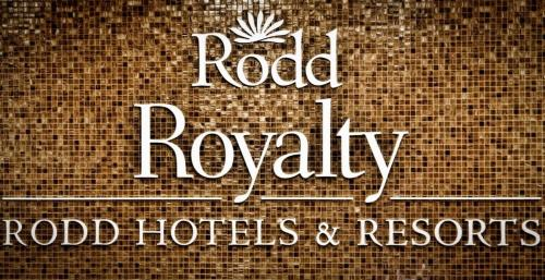 Rodd Royalty Executive Apartment Photo