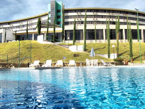 Foto de Hotel Golden Park All Inclusive Poços de Caldas