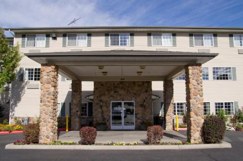 Photo of Comfort Inn Downtown Wenatchee