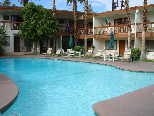 The Inn At Deep Canyon - Palm Desert, CA 92260
