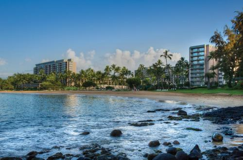Marriott's Kaua'I Beach Club - Lihue, HI 96766