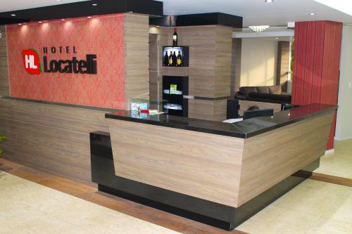 Hotel Locatelli Photo