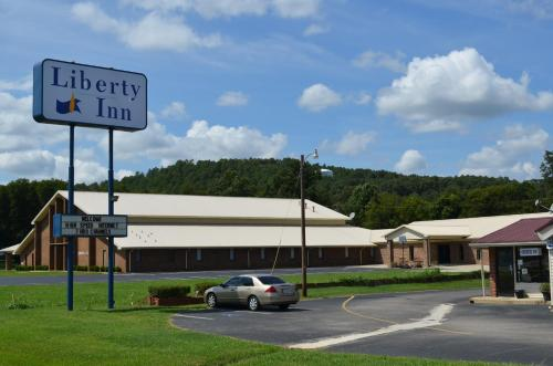 Liberty Inn Oxford - Oxford, AL 36203