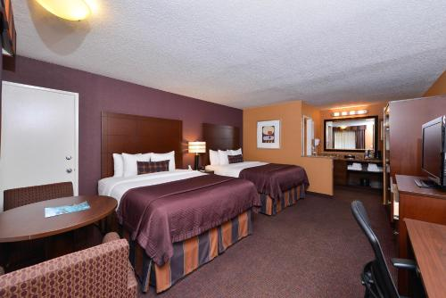 BEST WESTERN PLUS Stovall's Inn Photo