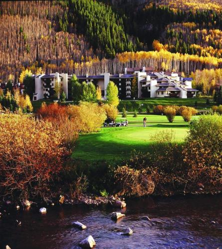 Fallridge At Vail Photo