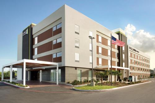 Home2 Suites by Hilton San Antonio Airport, TX Photo