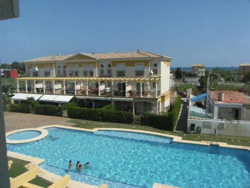 Hotel Apartment Vora Golf 1