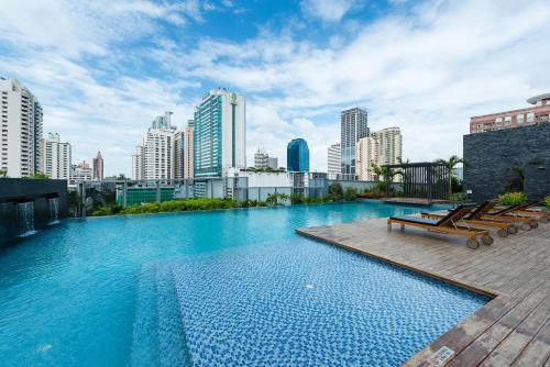 Radisson Blu Plaza Bangkok photo 16