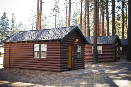 The Cabins at Zephyr Cove Photo