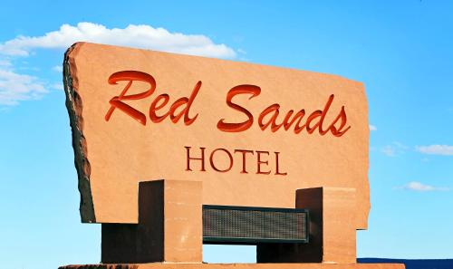 Red Sands Hotel Photo